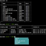 Ubuntu mycli install (mysql terminal - modern alternative to the default MySQL client)
