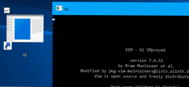 How to install Vim