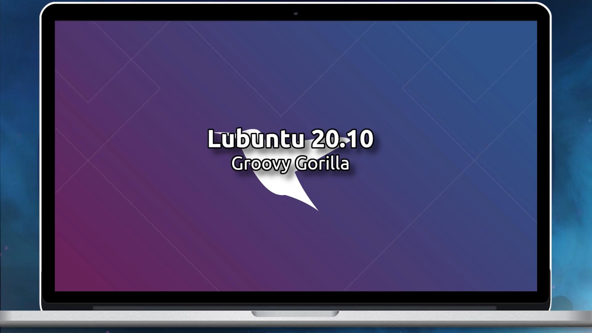 How to install Lubuntu 20.10 on Windows 10 Hyper-V