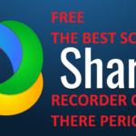 best free screen recorder sharex
