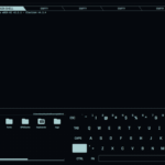 eDEX-UI Terminal 2.2.7