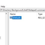 cmd as admin in folder