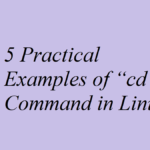 5 Practical Examples of