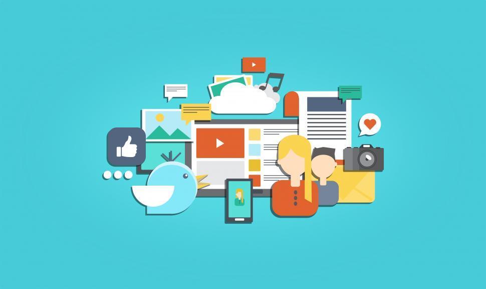 4 Social Media Command Line Tools (Facebbok,Twitter,Reddit)