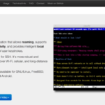 1 Click Install Mosh Mobile Shell On Linux